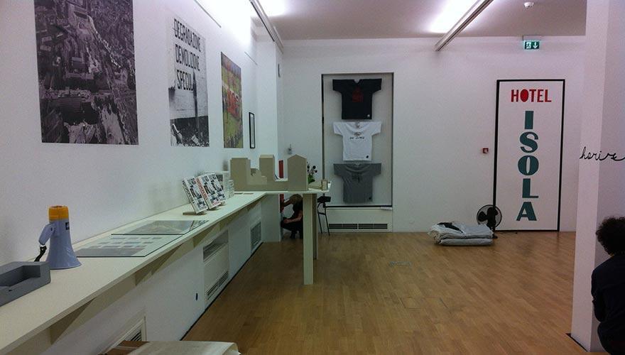 Isola Art Center +MSUM 1:1 — seriocollective comseriocollective com