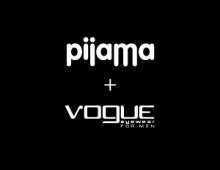 Pijama+Vogue